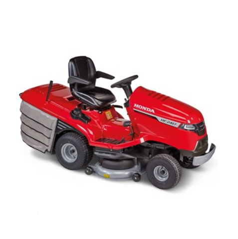 Honda HF2417 Ride on Mower