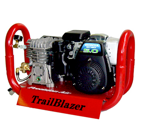 Precision TrailBlazer 15 - Air Compressor