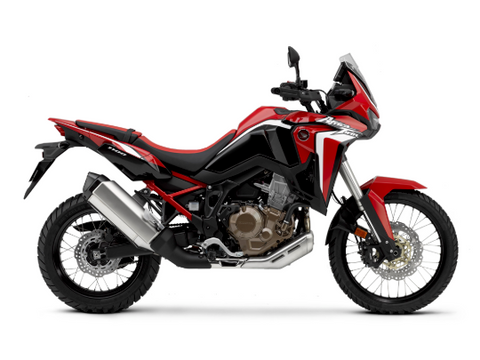 Honda CRF1100L ABS MANUAL 2020 Africa Twin