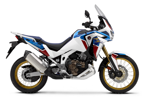 Honda CRF1100L DCT 2020 Africa Twin Sports