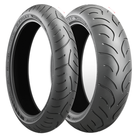 Bridgestone Battlax T31GT Set 17x120/70 and 17x180/55