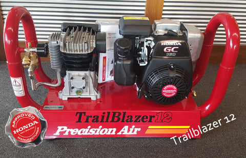 Precision TrailBlazer 12 - Air Compressor