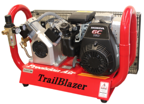 Precision TrailBlazer Oiless - Air Compressor
