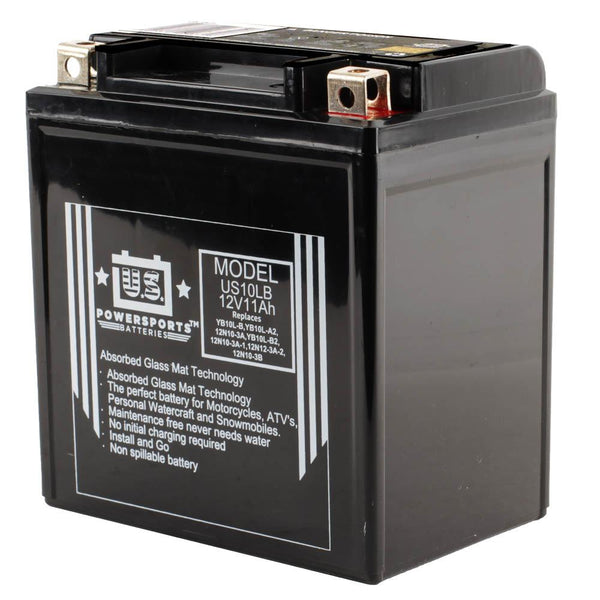 USPS AGM BATTERY US10LB  YB10L-B  *6