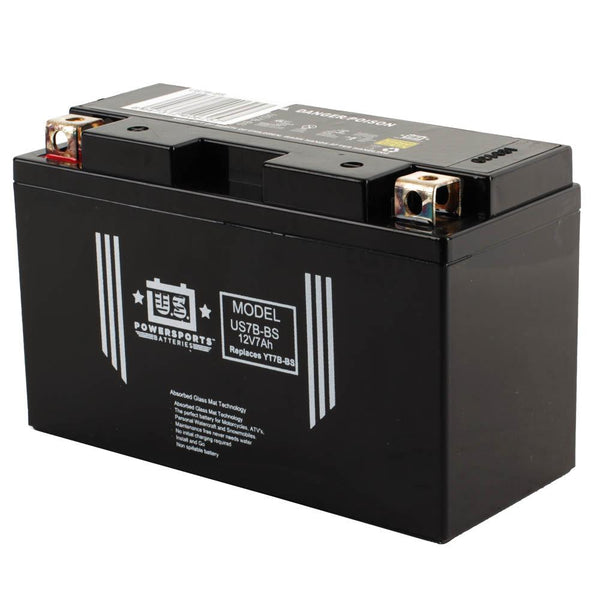 USPS AGM BATTERY US7B-BS   YT7B-BS  *10