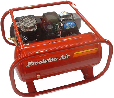 Precision Utemate - Air Compressor