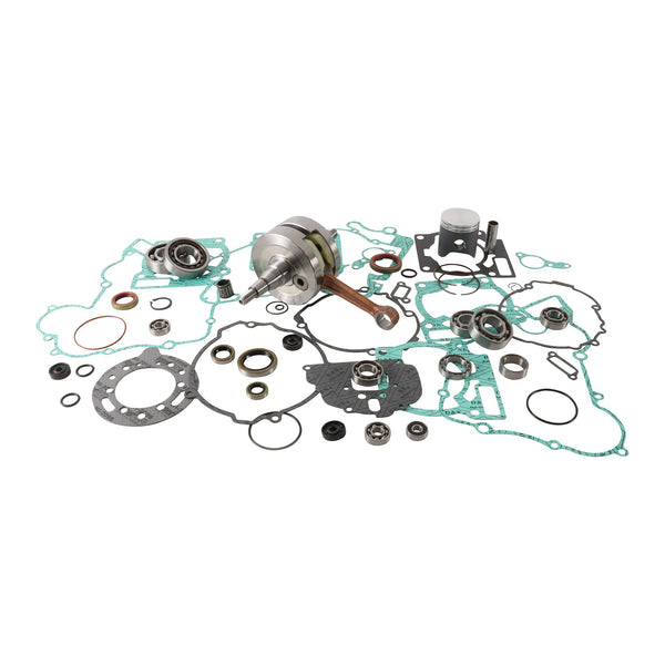 COMPLETE ENGINE REBUILD KIT KTM 125SX 01