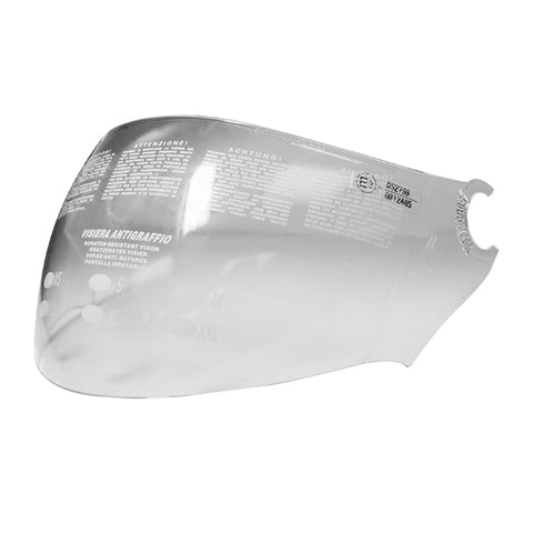 Airoh Compact Clear Long Visor