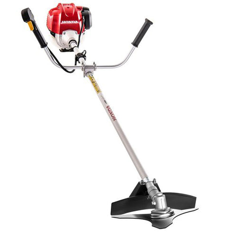 Honda UMK450 TUEDT Bull Handle Brush cutter