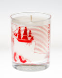 Boston TRAVELERS Candle (LIMITED QUANTITY)