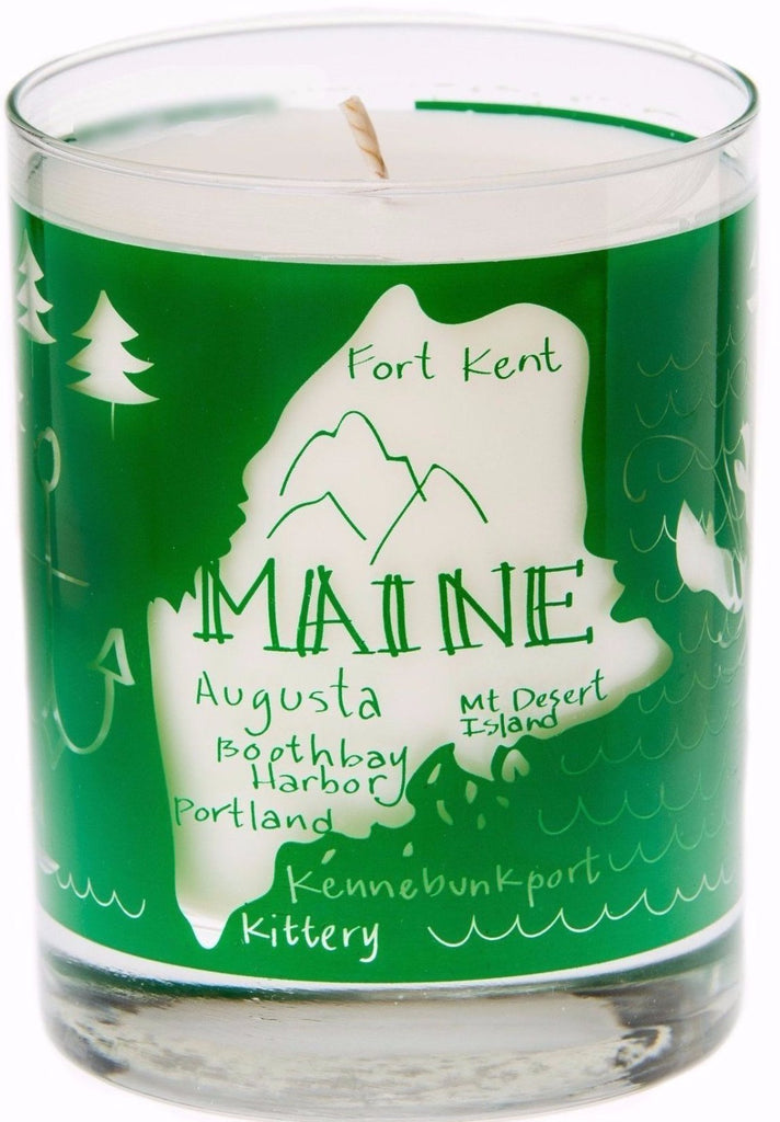 *NEW* MAINE Candle