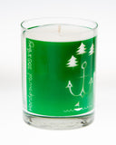 Maine TRAVELERS Candle