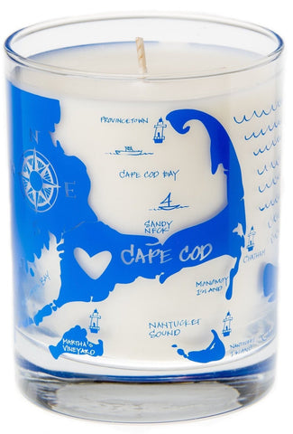*NEW* CAPE COD CANDLE