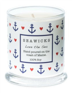 SEAWICKS Love the Sea
