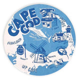 Cape Cod Coaster Set