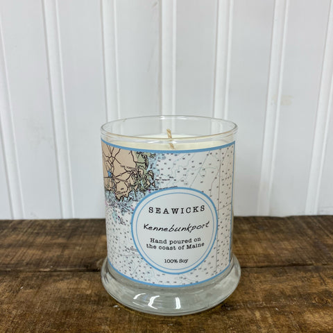 SPECIAL EDITION KENNEBUNKPORT CANDLE