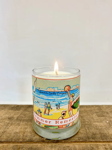 *NEW* 'Summer Memories' Limited Batch candle