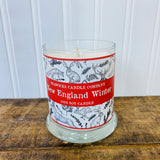 NEW New England Winter Candle