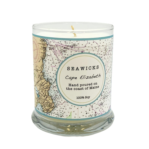 SPECIAL EDITION CAPE ELIZABETH CANDLE