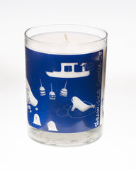 *NEW* Coast of MAINE Candle