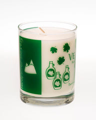 Vermont TRAVELERS Candle