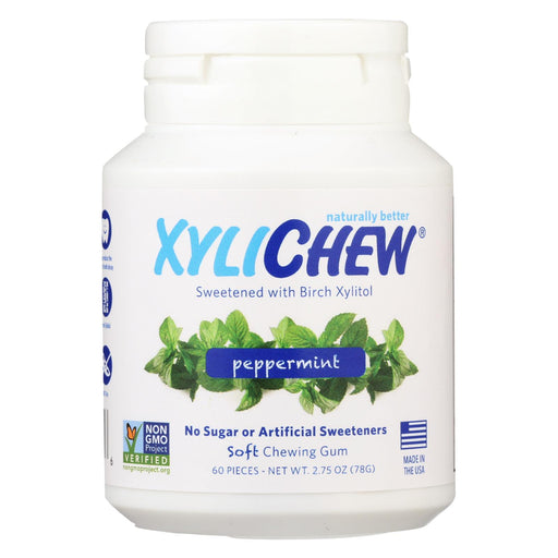Xylichew Chewing Gum - Sugar Free Peppermint - 60 Piece Jar - Case Of 4-buy Xylichew Chewing Gum - Sugar Free Peppermint - 60 Piece Jar - Case Of 4-Xylichew Chewing Gum - Sugar Free Peppermint - 60 Piece Jar - Case Of 4 near me-Xylichew Chewing Gum - Sugar Free Peppermint - 60 Piece Jar - Case Of 4 walmart-best place to buy Xylichew Chewing Gum - Sugar Free Peppermint - 60 Piece Jar - Case Of 4-grocery delivery-subscription boxes-grocery delivery near me-grocery delivery service-vegan grocery store online
