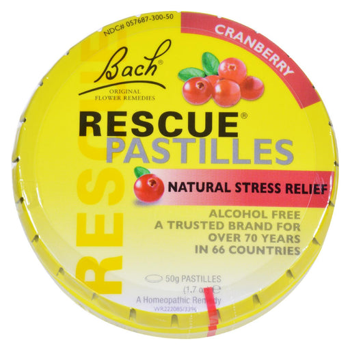 Bach Rescue Remedy Pastilles - Cranberry - 50 Grm - Case Of 12-buy Bach Rescue Remedy Pastilles - Cranberry - 50 Grm - Case Of 12-Bach Rescue Remedy Pastilles - Cranberry - 50 Grm - Case Of 12 near me-Bach Rescue Remedy Pastilles - Cranberry - 50 Grm - Case Of 12 walmart-best place to buy Bach Rescue Remedy Pastilles - Cranberry - 50 Grm - Case Of 12-grocery delivery-subscription boxes-grocery delivery near me-grocery delivery service-best subscription boxes