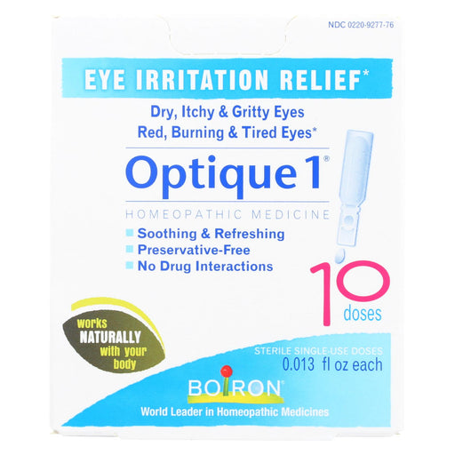 Boiron - Optique 1 Minor Eye Irritation Drops - 10 Doses-buy Boiron - Optique 1 Minor Eye Irritation Drops - 10 Doses-Boiron - Optique 1 Minor Eye Irritation Drops - 10 Doses near me-Boiron - Optique 1 Minor Eye Irritation Drops - 10 Doses walmart-best place to buy Boiron - Optique 1 Minor Eye Irritation Drops - 10 Doses-grocery delivery-subscription boxes-grocery delivery near me-grocery delivery service-best subscription boxes