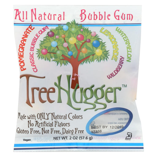 Tree Hugger Bubble Gum - Fantastic Fruit - 2 Oz - Case Of 12-buy Tree Hugger Bubble Gum - Fantastic Fruit - 2 Oz - Case Of 12-Tree Hugger Bubble Gum - Fantastic Fruit - 2 Oz - Case Of 12 near me-Tree Hugger Bubble Gum - Fantastic Fruit - 2 Oz - Case Of 12 walmart-best place to buy Tree Hugger Bubble Gum - Fantastic Fruit - 2 Oz - Case Of 12-grocery delivery-subscription boxes-grocery delivery near me-grocery delivery service-vegan grocery store online
