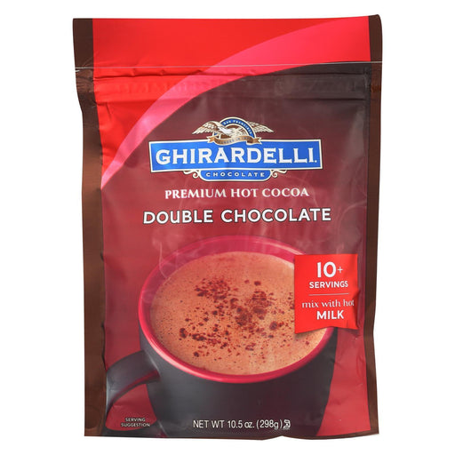 Ghirardelli Hot Cocoa - Premium - Double Chocolate - 10.5 Oz - Case Of 6-buy Ghirardelli Hot Cocoa - Premium - Double Chocolate - 10.5 Oz - Case Of 6-Ghirardelli Hot Cocoa - Premium - Double Chocolate - 10.5 Oz - Case Of 6 near me-Ghirardelli Hot Cocoa - Premium - Double Chocolate - 10.5 Oz - Case Of 6 walmart-best place to buy Ghirardelli Hot Cocoa - Premium - Double Chocolate - 10.5 Oz - Case Of 6-grocery delivery-subscription boxes-grocery delivery near me-grocery delivery service-best subscription boxes