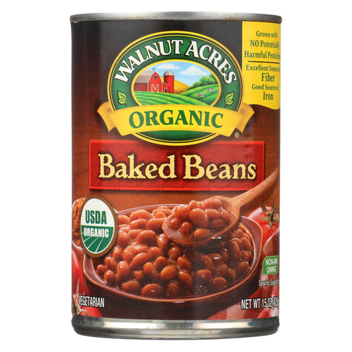Walnut Acres Organic Baked Beans - Case Of 12 - 15 Oz.-buy Walnut Acres Organic Baked Beans - Case Of 12 - 15 Oz.-Walnut Acres Organic Baked Beans - Case Of 12 - 15 Oz. near me-Walnut Acres Organic Baked Beans - Case Of 12 - 15 Oz. walmart-best place to buy Walnut Acres Organic Baked Beans - Case Of 12 - 15 Oz.-grocery delivery-subscription boxes-grocery delivery near me-organic grocery delivery-organic grocery online