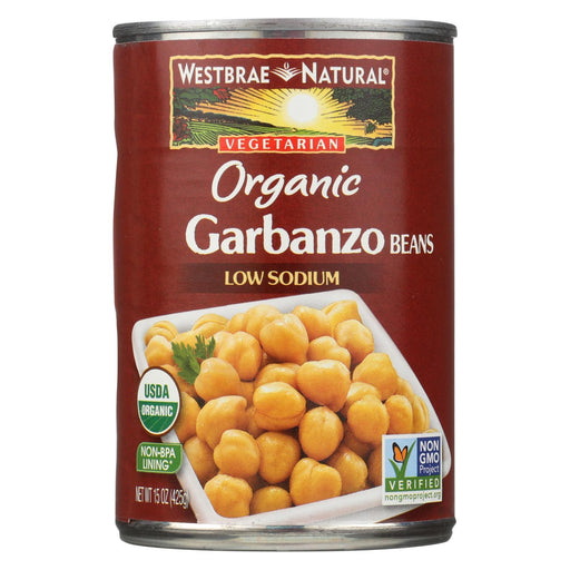 Westbrae Foods Organic Garbanzo Beans - Case Of 12 - 15 Oz.-buy Westbrae Foods Organic Garbanzo Beans - Case Of 12 - 15 Oz.-Westbrae Foods Organic Garbanzo Beans - Case Of 12 - 15 Oz. near me-Westbrae Foods Organic Garbanzo Beans - Case Of 12 - 15 Oz. walmart-best place to buy Westbrae Foods Organic Garbanzo Beans - Case Of 12 - 15 Oz.-grocery delivery-subscription boxes-grocery delivery near me-organic grocery delivery-organic grocery online