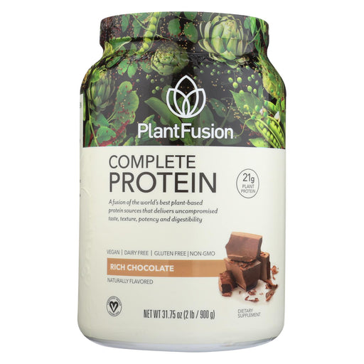 Plantfusion - Complete Protein - Chocolate - 2 Lbs.-buy Plantfusion - Complete Protein - Chocolate - 2 Lbs.-Plantfusion - Complete Protein - Chocolate - 2 Lbs. near me-Plantfusion - Complete Protein - Chocolate - 2 Lbs. walmart-best place to buy Plantfusion - Complete Protein - Chocolate - 2 Lbs.-grocery delivery-subscription boxes-grocery delivery near me-grocery delivery service-vegan grocery store online