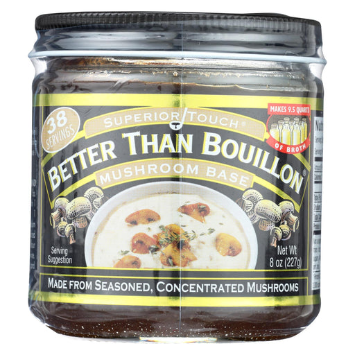 Better Than Bouillon Seasoning - Mushroom Base - Case Of 6 - 8 Oz.-buy Better Than Bouillon Seasoning - Mushroom Base - Case Of 6 - 8 Oz.-Better Than Bouillon Seasoning - Mushroom Base - Case Of 6 - 8 Oz. near me-Better Than Bouillon Seasoning - Mushroom Base - Case Of 6 - 8 Oz. walmart-best place to buy Better Than Bouillon Seasoning - Mushroom Base - Case Of 6 - 8 Oz.-grocery delivery-subscription boxes-grocery delivery near me-grocery delivery service-best subscription boxes