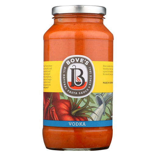 Bove's Of Vermont - Pasta Sauce - Vodka - Case Of 6 - 24 Fl Oz.-buy Bove's Of Vermont - Pasta Sauce - Vodka - Case Of 6 - 24 Fl Oz.-Bove's Of Vermont - Pasta Sauce - Vodka - Case Of 6 - 24 Fl Oz. near me-Bove's Of Vermont - Pasta Sauce - Vodka - Case Of 6 - 24 Fl Oz. walmart-best place to buy Bove's Of Vermont - Pasta Sauce - Vodka - Case Of 6 - 24 Fl Oz.-grocery delivery-subscription boxes-grocery delivery near me-grocery delivery service-best subscription boxes