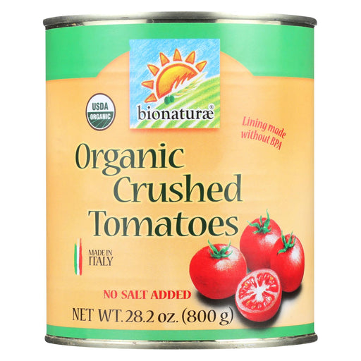 Bionaturae Tomatoes - Organic - Crushed - 28.2 Oz - Case Of 12-buy Bionaturae Tomatoes - Organic - Crushed - 28.2 Oz - Case Of 12-Bionaturae Tomatoes - Organic - Crushed - 28.2 Oz - Case Of 12 near me-Bionaturae Tomatoes - Organic - Crushed - 28.2 Oz - Case Of 12 walmart-best place to buy Bionaturae Tomatoes - Organic - Crushed - 28.2 Oz - Case Of 12-grocery delivery-subscription boxes-grocery delivery near me-organic grocery delivery-organic grocery online