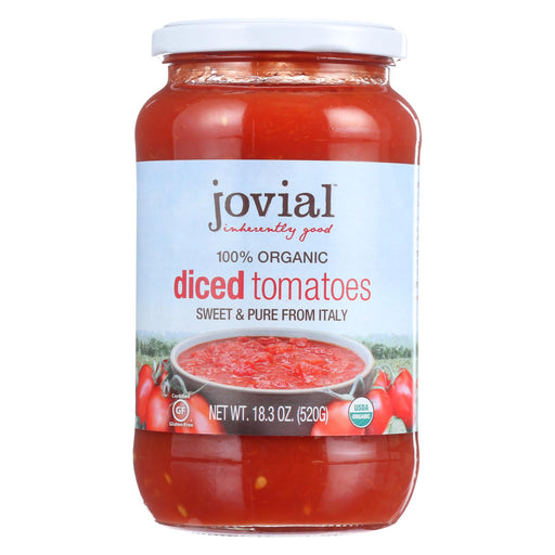Jovial - Tomatoes - Organic - Diced - 18.3 Oz - Case Of 6-buy Jovial - Tomatoes - Organic - Diced - 18.3 Oz - Case Of 6-Jovial - Tomatoes - Organic - Diced - 18.3 Oz - Case Of 6 near me-Jovial - Tomatoes - Organic - Diced - 18.3 Oz - Case Of 6 walmart-best place to buy Jovial - Tomatoes - Organic - Diced - 18.3 Oz - Case Of 6-grocery delivery-subscription boxes-grocery delivery near me-organic grocery delivery-organic grocery online