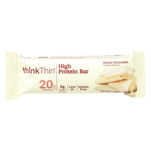 Think Products Thin Bar - White Chocolate - Case Of 10 - 2.1 Oz-buy Think Products Thin Bar - White Chocolate - Case Of 10 - 2.1 Oz-Think Products Thin Bar - White Chocolate - Case Of 10 - 2.1 Oz near me-Think Products Thin Bar - White Chocolate - Case Of 10 - 2.1 Oz walmart-best place to buy Think Products Thin Bar - White Chocolate - Case Of 10 - 2.1 Oz-grocery delivery-subscription boxes-grocery delivery near me-grocery delivery service-best subscription boxes