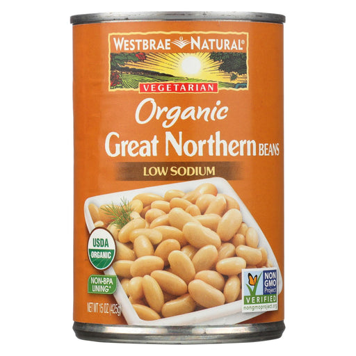Westbrae Foods Organic Great Northern Beans - Case Of 12 - 15 Oz.-buy Westbrae Foods Organic Great Northern Beans - Case Of 12 - 15 Oz.-Westbrae Foods Organic Great Northern Beans - Case Of 12 - 15 Oz. near me-Westbrae Foods Organic Great Northern Beans - Case Of 12 - 15 Oz. walmart-best place to buy Westbrae Foods Organic Great Northern Beans - Case Of 12 - 15 Oz.-grocery delivery-subscription boxes-grocery delivery near me-organic grocery delivery-organic grocery online
