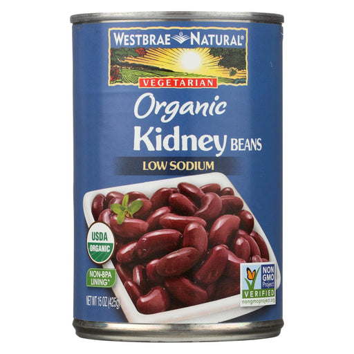 Westbrae Foods Organic Kidney Beans - Case Of 12 - 15 Oz.-buy Westbrae Foods Organic Kidney Beans - Case Of 12 - 15 Oz.-Westbrae Foods Organic Kidney Beans - Case Of 12 - 15 Oz. near me-Westbrae Foods Organic Kidney Beans - Case Of 12 - 15 Oz. walmart-best place to buy Westbrae Foods Organic Kidney Beans - Case Of 12 - 15 Oz.-grocery delivery-subscription boxes-grocery delivery near me-organic grocery delivery-organic grocery online