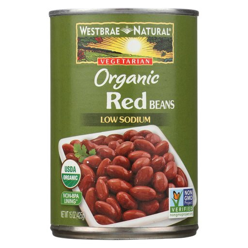 Westbrae Foods Organic Red Beans - Case Of 12 - 15 Oz.-buy Westbrae Foods Organic Red Beans - Case Of 12 - 15 Oz.-Westbrae Foods Organic Red Beans - Case Of 12 - 15 Oz. near me-Westbrae Foods Organic Red Beans - Case Of 12 - 15 Oz. walmart-best place to buy Westbrae Foods Organic Red Beans - Case Of 12 - 15 Oz.-grocery delivery-subscription boxes-grocery delivery near me-organic grocery delivery-organic grocery online