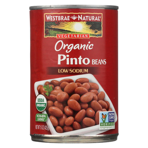 Westbrae Foods Organic Pinto Beans - Case Of 12 - 15 Oz.-buy Westbrae Foods Organic Pinto Beans - Case Of 12 - 15 Oz.-Westbrae Foods Organic Pinto Beans - Case Of 12 - 15 Oz. near me-Westbrae Foods Organic Pinto Beans - Case Of 12 - 15 Oz. walmart-best place to buy Westbrae Foods Organic Pinto Beans - Case Of 12 - 15 Oz.-grocery delivery-subscription boxes-grocery delivery near me-organic grocery delivery-organic grocery online
