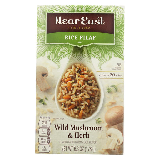 Near East Rice Pilaf Mix - Mushrooms And Herbs - Case Of 12 - 6.3 Oz.-buy Near East Rice Pilaf Mix - Mushrooms And Herbs - Case Of 12 - 6.3 Oz.-Near East Rice Pilaf Mix - Mushrooms And Herbs - Case Of 12 - 6.3 Oz. near me-Near East Rice Pilaf Mix - Mushrooms And Herbs - Case Of 12 - 6.3 Oz. walmart-best place to buy Near East Rice Pilaf Mix - Mushrooms And Herbs - Case Of 12 - 6.3 Oz.-grocery delivery-subscription boxes-grocery delivery near me-grocery delivery service-best subscription boxes