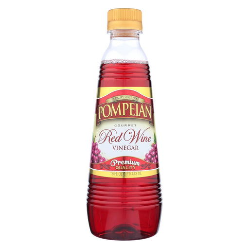 Pompeian Gourmet Vinegar - Red Wine - Case Of 12 - 16 Fl Oz.-buy Pompeian Gourmet Vinegar - Red Wine - Case Of 12 - 16 Fl Oz.-Pompeian Gourmet Vinegar - Red Wine - Case Of 12 - 16 Fl Oz. near me-Pompeian Gourmet Vinegar - Red Wine - Case Of 12 - 16 Fl Oz. walmart-best place to buy Pompeian Gourmet Vinegar - Red Wine - Case Of 12 - 16 Fl Oz.-grocery delivery-subscription boxes-grocery delivery near me-grocery delivery service-best subscription boxes