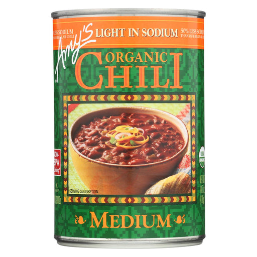 Amy's - Organic Low Sodium Medium Chili - Case Of 12 - 14.7 Oz-buy Amy's - Organic Low Sodium Medium Chili - Case Of 12 - 14.7 Oz-Amy's - Organic Low Sodium Medium Chili - Case Of 12 - 14.7 Oz near me-Amy's - Organic Low Sodium Medium Chili - Case Of 12 - 14.7 Oz walmart-best place to buy Amy's - Organic Low Sodium Medium Chili - Case Of 12 - 14.7 Oz-grocery delivery-subscription boxes-grocery delivery near me-grocery delivery service-vegan grocery store online
