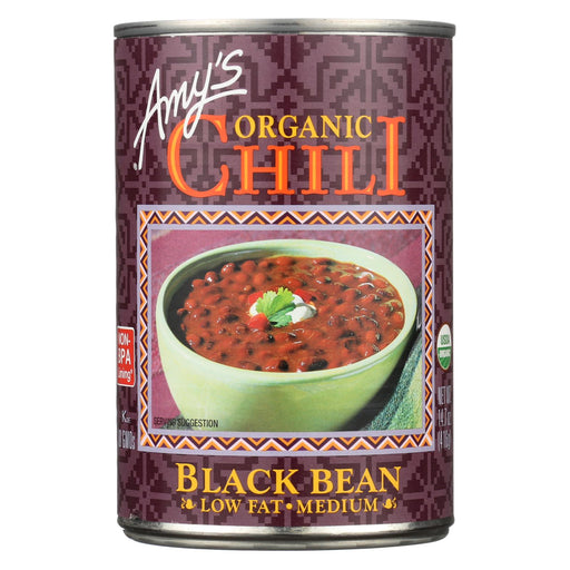 Amy's - Organic Medium Black Bean Chili - Case Of 12 - 14.7 Oz-buy Amy's - Organic Medium Black Bean Chili - Case Of 12 - 14.7 Oz-Amy's - Organic Medium Black Bean Chili - Case Of 12 - 14.7 Oz near me-Amy's - Organic Medium Black Bean Chili - Case Of 12 - 14.7 Oz walmart-best place to buy Amy's - Organic Medium Black Bean Chili - Case Of 12 - 14.7 Oz-grocery delivery-subscription boxes-grocery delivery near me-grocery delivery service-vegan grocery store online