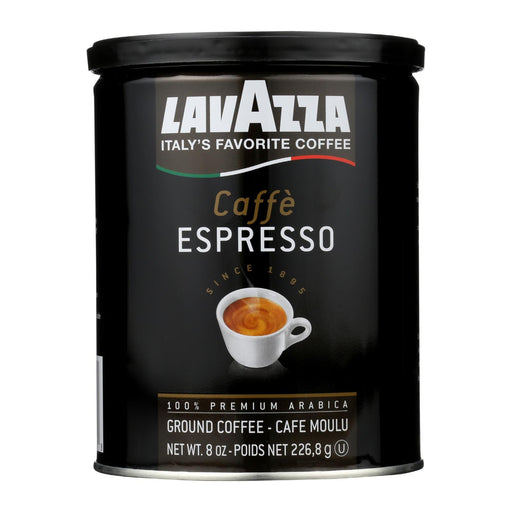 Lavazza Ground Coffee - Espresso Canned - Case Of 12 - 8 Oz-buy Lavazza Ground Coffee - Espresso Canned - Case Of 12 - 8 Oz-Lavazza Ground Coffee - Espresso Canned - Case Of 12 - 8 Oz near me-Lavazza Ground Coffee - Espresso Canned - Case Of 12 - 8 Oz walmart-best place to buy Lavazza Ground Coffee - Espresso Canned - Case Of 12 - 8 Oz-grocery delivery-subscription boxes-grocery delivery near me-grocery delivery service-best subscription boxes