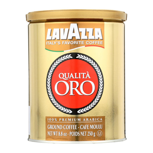 Lavazza Ground Coffee - Qualita Oro Canned - Case Of 12 - 8.8 Oz-buy Lavazza Ground Coffee - Qualita Oro Canned - Case Of 12 - 8.8 Oz-Lavazza Ground Coffee - Qualita Oro Canned - Case Of 12 - 8.8 Oz near me-Lavazza Ground Coffee - Qualita Oro Canned - Case Of 12 - 8.8 Oz walmart-best place to buy Lavazza Ground Coffee - Qualita Oro Canned - Case Of 12 - 8.8 Oz-grocery delivery-subscription boxes-grocery delivery near me-grocery delivery service-best subscription boxes