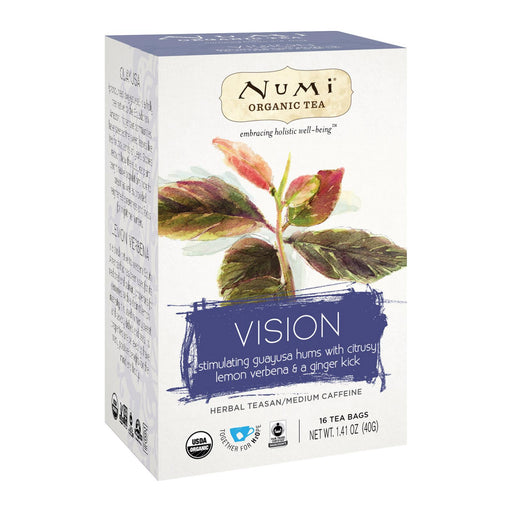 Numi Tea Organic Herb Tea - Vision - Case Of 6 - 16 Count-buy Numi Tea Organic Herb Tea - Vision - Case Of 6 - 16 Count-Numi Tea Organic Herb Tea - Vision - Case Of 6 - 16 Count near me-Numi Tea Organic Herb Tea - Vision - Case Of 6 - 16 Count walmart-best place to buy Numi Tea Organic Herb Tea - Vision - Case Of 6 - 16 Count-grocery delivery-subscription boxes-grocery delivery near me-organic grocery delivery-organic grocery online