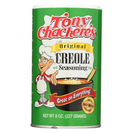 Tony Chachere's Seasoning - Creole - Case Of 6 - 8 Oz-buy Tony Chachere's Seasoning - Creole - Case Of 6 - 8 Oz-Tony Chachere's Seasoning - Creole - Case Of 6 - 8 Oz near me-Tony Chachere's Seasoning - Creole - Case Of 6 - 8 Oz walmart-best place to buy Tony Chachere's Seasoning - Creole - Case Of 6 - 8 Oz-grocery delivery-subscription boxes-grocery delivery near me-grocery delivery service-best subscription boxes